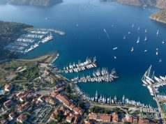 Antalya In Holiday