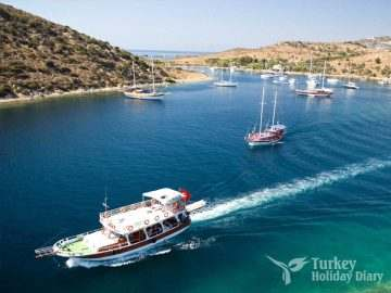 Bodrum In Holiday