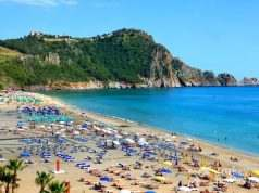 Alanya In Holiday