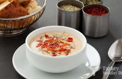 Delicious Turkish Soups