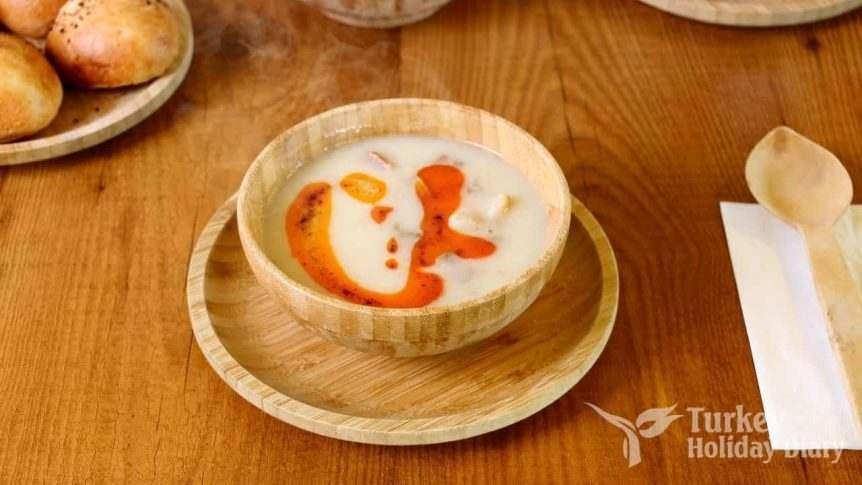 Souvenir-Düğün Çorbası