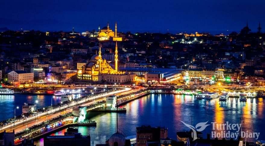 Why to Visit Turkey