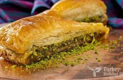 World Famous Dessert - Baklava