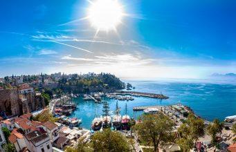 Best beach holidays in Turkey