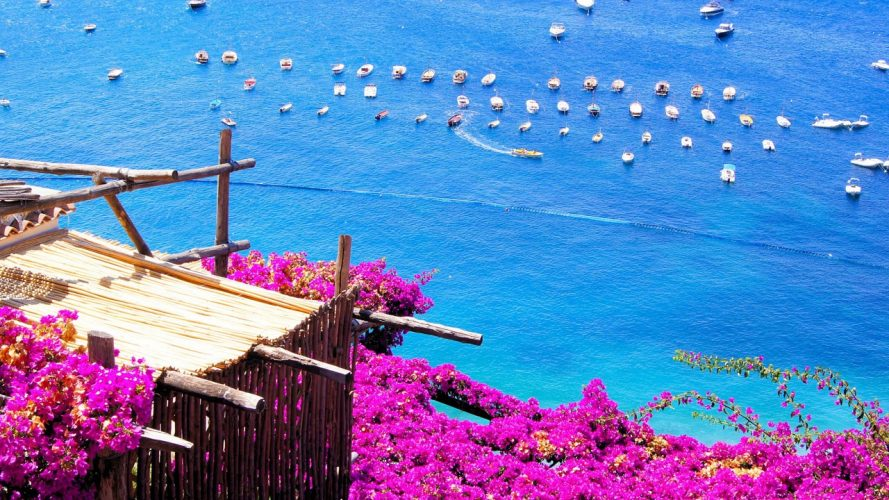 Holiday In Datca
