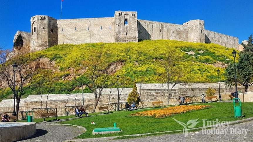 holiday-in-gaziantep