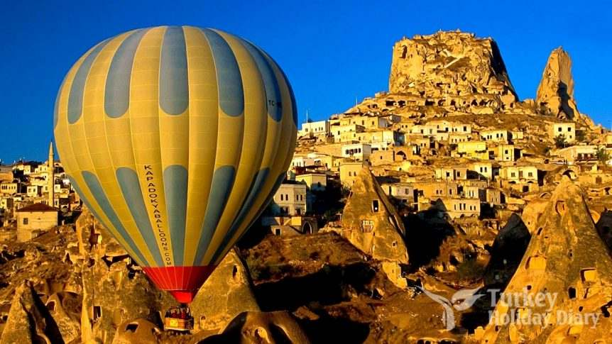 holiday-in-nevsehir