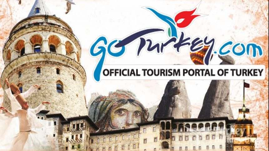 Turkey's Top 10 Tourist Attractions