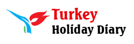 Turkey Holiday Diary