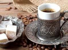 Interesting Facts about Turkish Coffee
