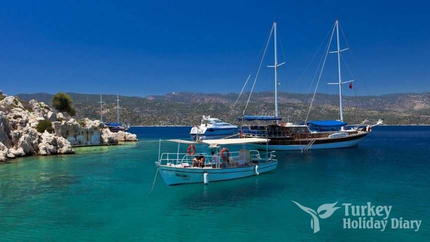 Places to Visit In and Around Fethiye