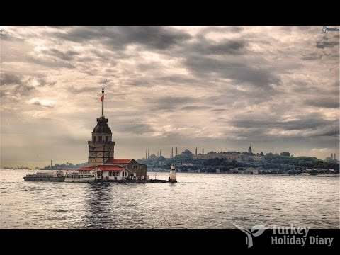 Turkey Introduction Film 2017