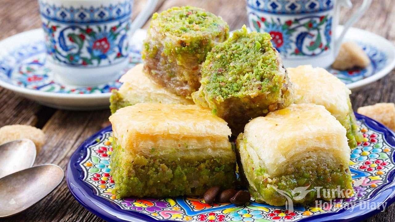 traditional-turkish-desserts
