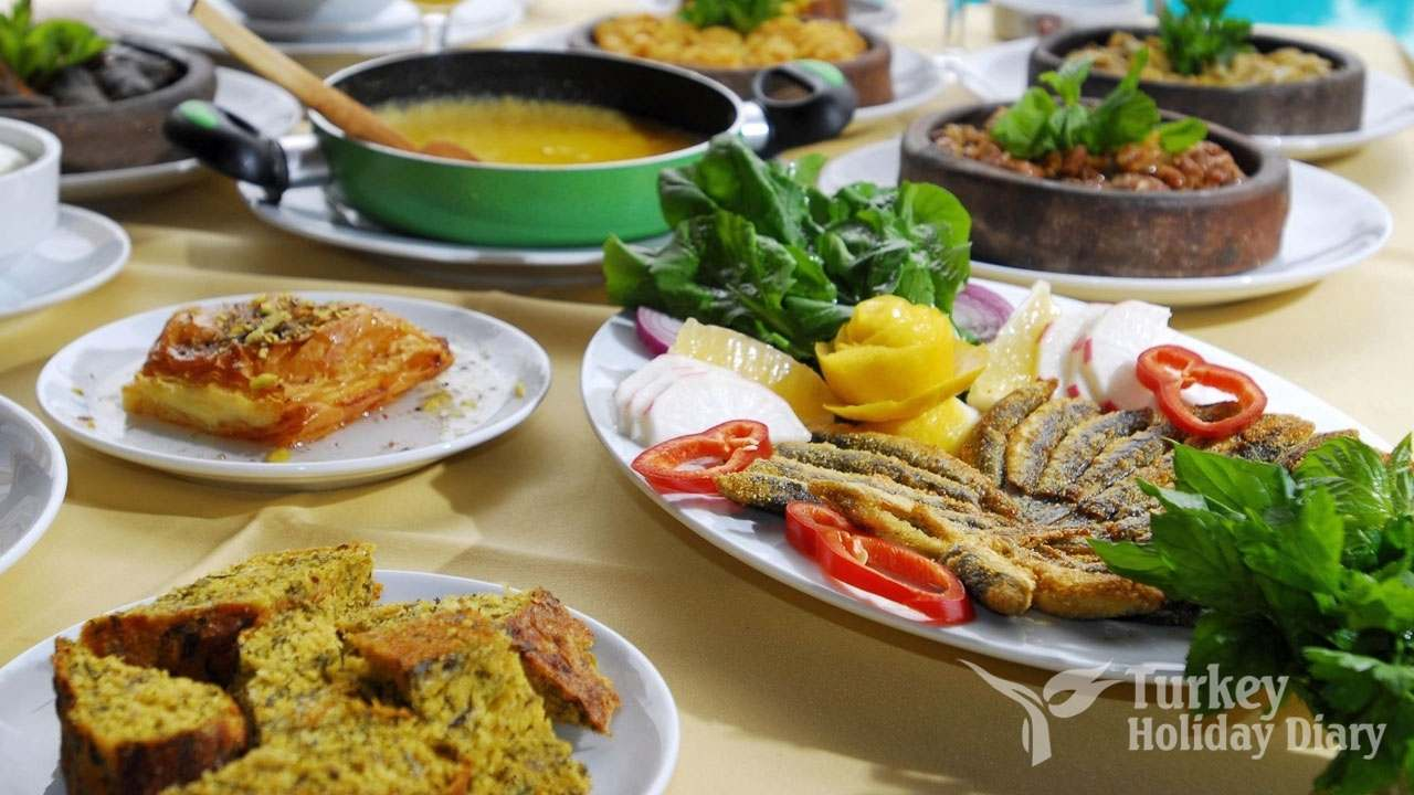 Dishes That Show Turkish Cuisine Is The Best Turkey Guide 2019