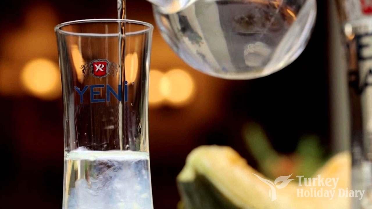 Turkey's Yeni Raki: More Powerful Than Homemade Moonshine ... |Raki Turkish Drink