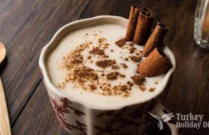 Salep – Turkish Winter Beverage