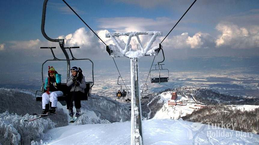 Kartepe Ski Resort