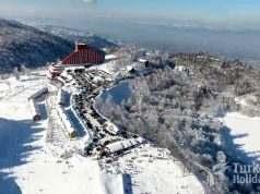 Kartepe Ski Resort
