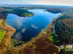 Lake Poyrazlar