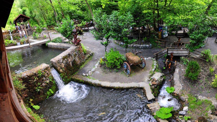 Maşukiye Region and Travel Guide