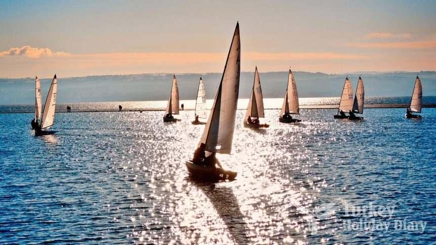 akyaka sail tour