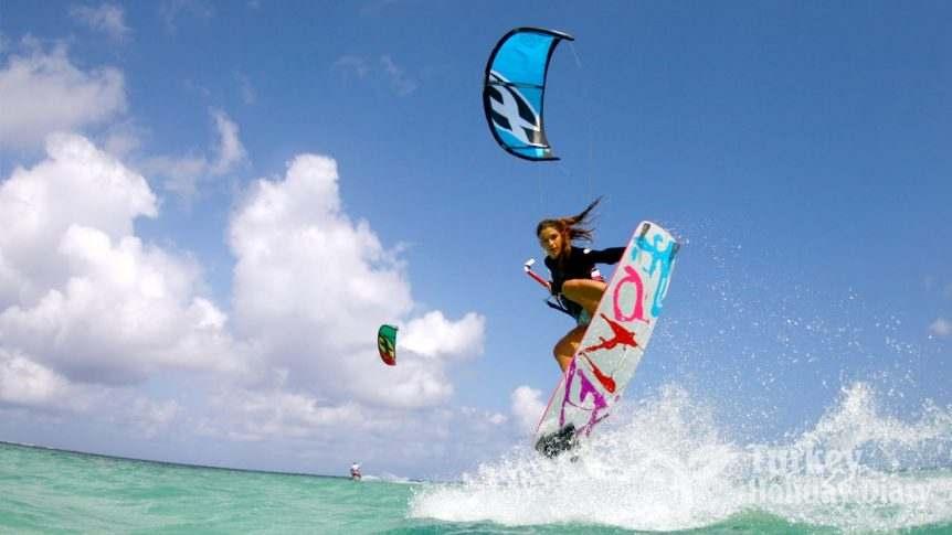 Akyaka Windsurfing