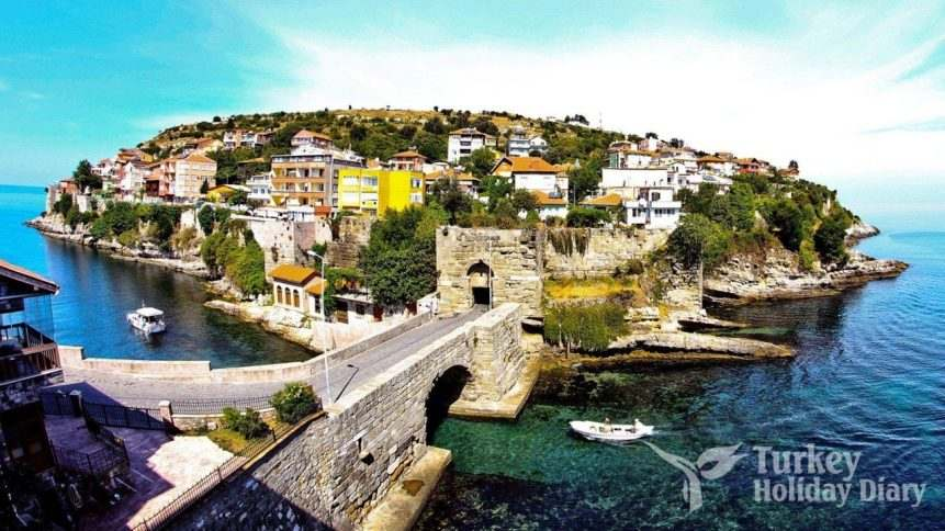 Amasra Holiday Turkey