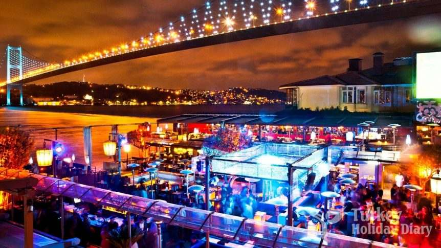 Besiktas Night Life
