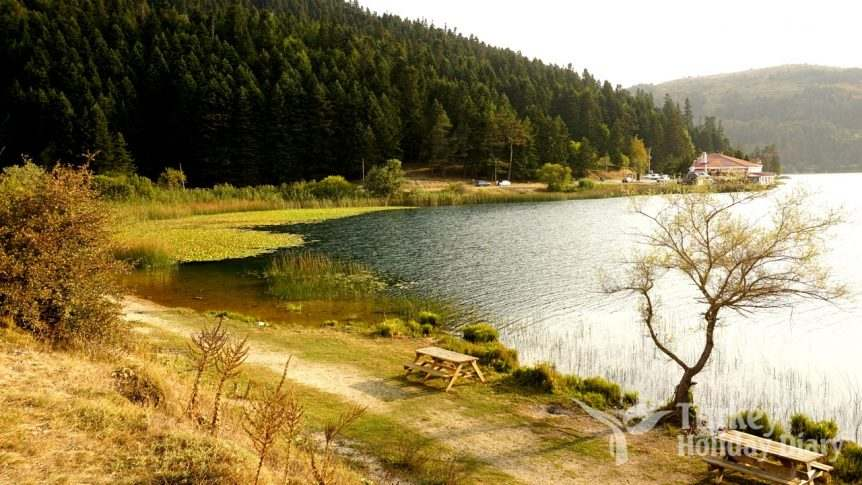 Natural Beauty Abant Lake