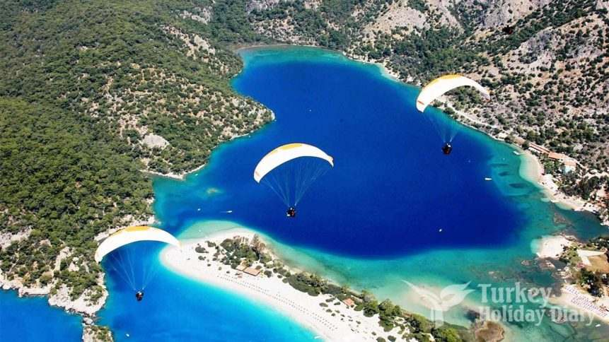 Nature Wonder Oludeniz