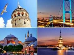 Top 10 Tourist Attractions in Istanbul
