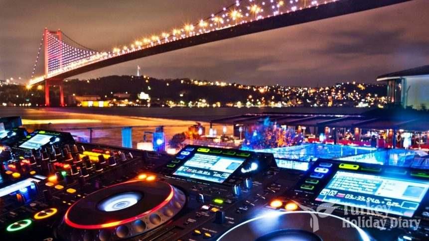 Istanbul Night Life