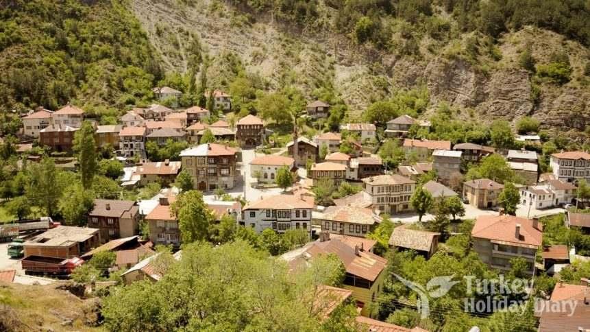 Places to Visit in Bolu Mudurnu