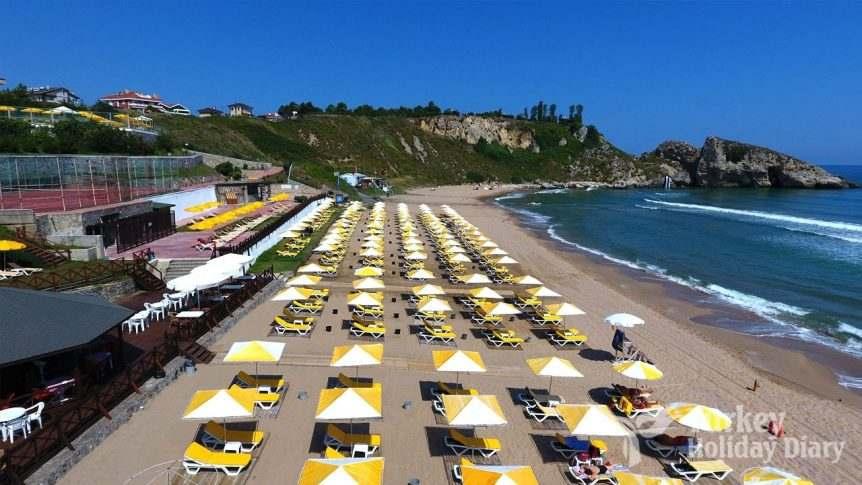 sile-beach