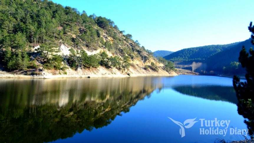 sunnet-lake