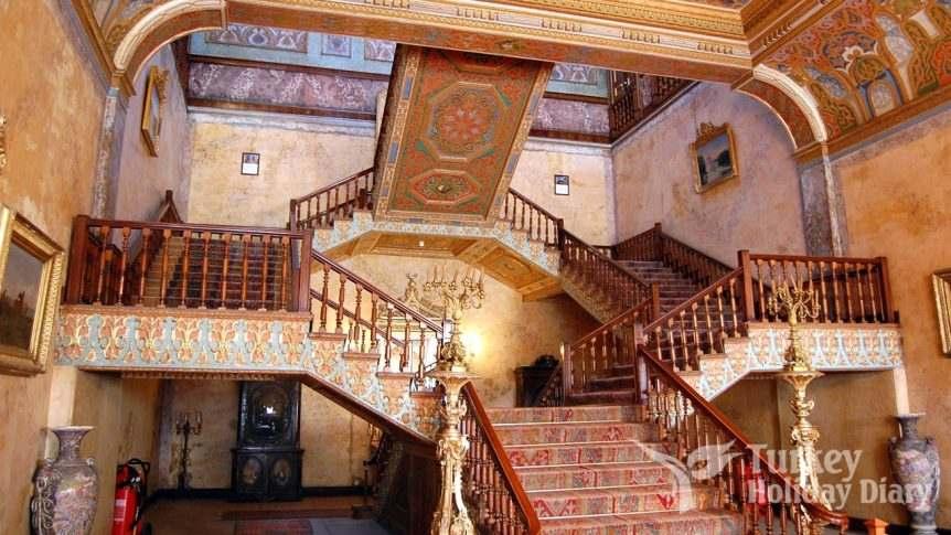 beylerbeyi-palace