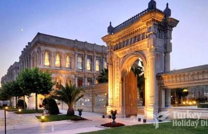 Çıragan Palace