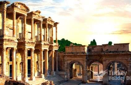 Efes Antique City