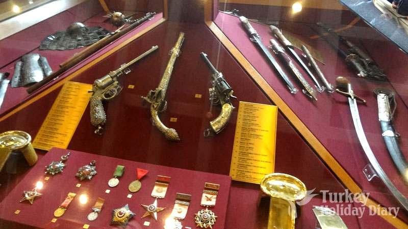 Harbiye Military Museum