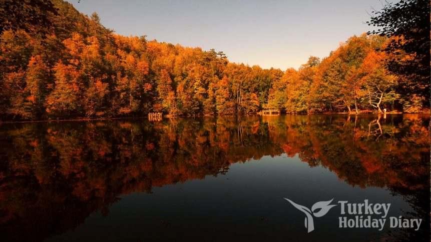 Yedigöller - Seven Lakes