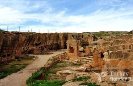 Dara Ancient City, Mardin