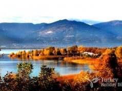 Where is Sapanca Lake and How do I Get Here