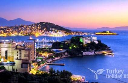 Where is Kusadasi? How To Go?