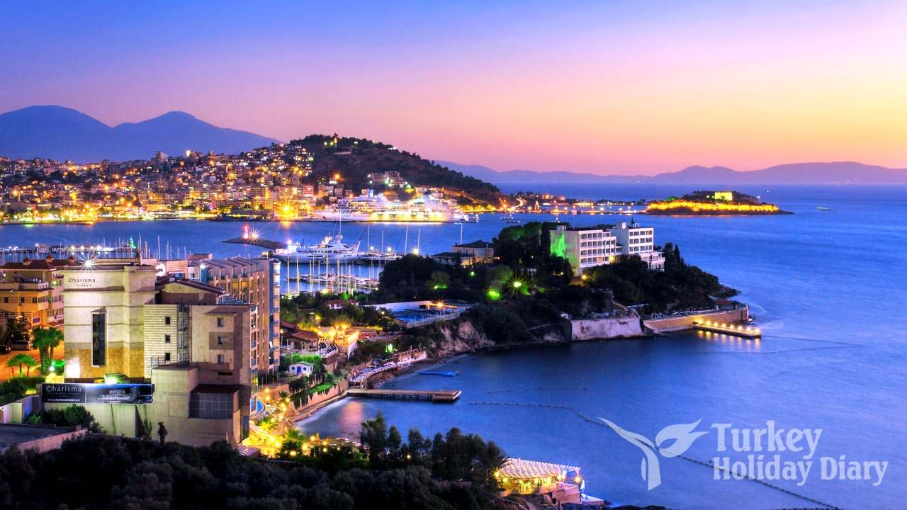 Where to go to Turkey 75