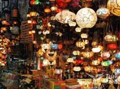 Where to Buy Souvenirs in Istanbul?
