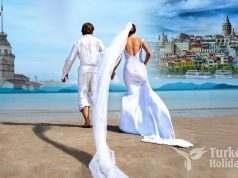 Most Distinguished Honeymoon Locations in Turkey