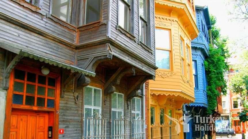 Perihan Abla Street, Kuzguncuk