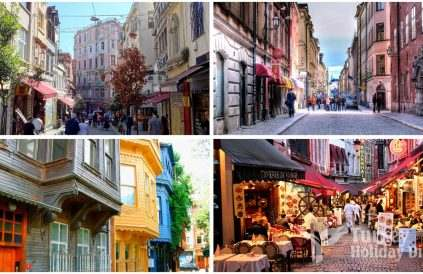 The Most Beautiful Streets of Istanbul