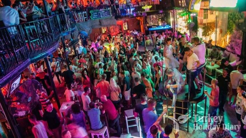 Havana Club Alanya