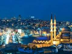 Istanbul Travel Guide